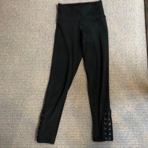 Strut-This crop pant XS
